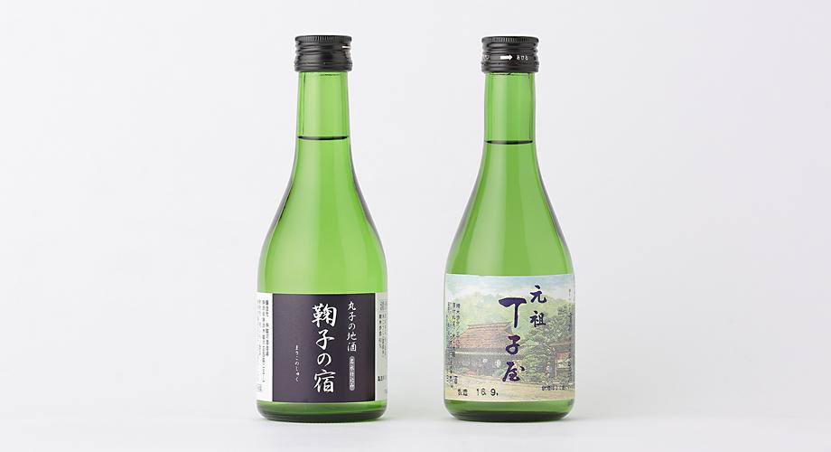 オリジナル 日本酒